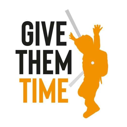 Give Them Time