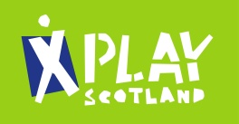 Play Scotland LOGO